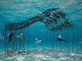 ARTificial Reef, Museum Bawah Laut versi Teguh Ostenrik