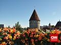 Finlandia Negara Paling Bahagia di Dunia, Indonesia ke-92