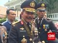 Polri Pilih Berlatih Dengan Inggris Ketimbang TNI