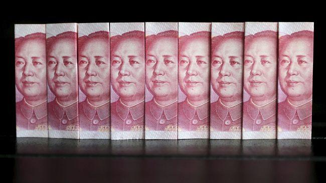 Bank Sentral China Perkirakan Pertumbuhan 6-7 Persen