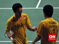 Indonesia Tanpa Wakil di Final Hong Kong Super Series