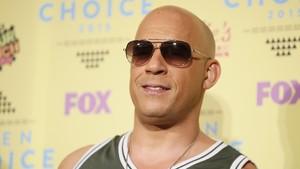 Vin Diesel Ungkap Alasan Gabung di Sekuel 'Avatar'