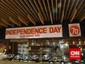 Mencicipi Hidangan Khas Nusantara di Hari Kemerdekaan