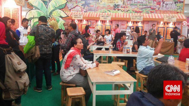 Nikmatnya Nostalgia Kuliner Legendaris Indonesia di Jakarta