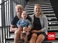 Menjadi Ibu di Finlandia Adalah Sebuah Keistimewaan