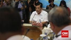 Jokowi akan Keluarkan 'Jurus' Baru untuk Dongkrak Investasi