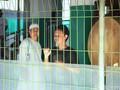 Ricuh Lapas Aceh, Kemenkumham Janji Tingkatkan Fasilitas Sel