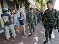 Hong Kong Keluarkan <i>Travel Warning</i> ke Bangkok