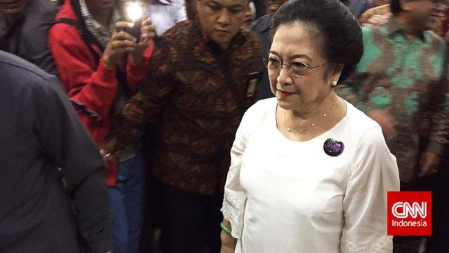 Megawati: Bubarkan KPK Jika Tak Ada Korupsi