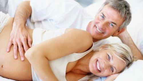 Fakta Soal Bercinta Pasca Istri Melahirkan yang Perlu Diketahui 1