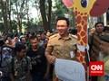 Ahok Singgung Keras KJP di Peringatan Hari Anak