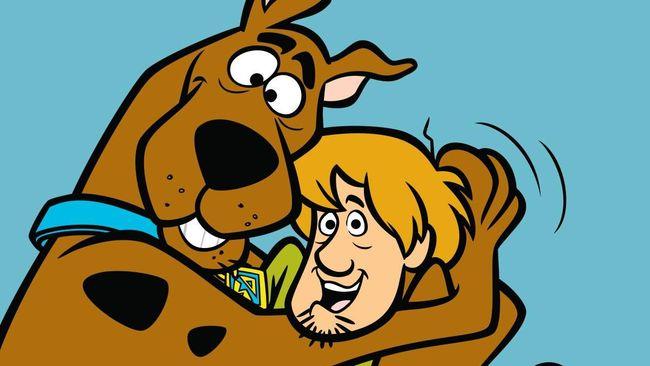 Scooby-Doo 'Bertingkah' di Layar Lebar