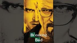 'Breaking Bad' Dirumorkan Jadi Film Layar Lebar