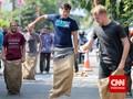 Aktivis Kritik Surat RW 'Pribumi-Non Pribumi' di Surabaya