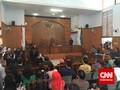 Empat Kerabat OC Kaligis Jadi Saksi Praperadilan Lawan KPK