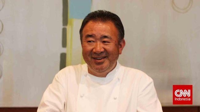 Kisah Tetsuya Wakuda, Pemilik Satu Restoran Terbaik di Dunia