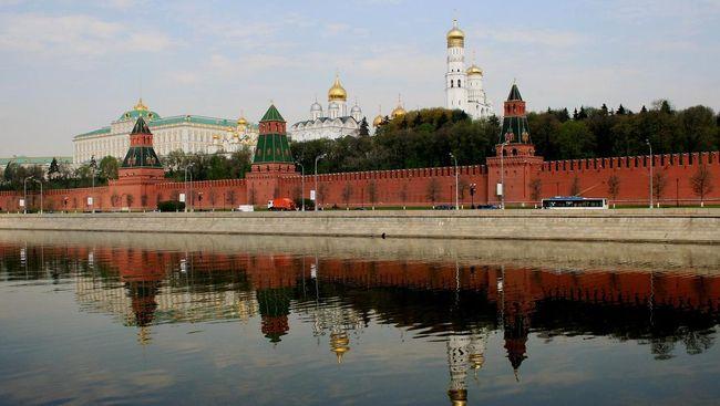 AS Tolak Permohonan Visa Delegasi Rusia untuk Sidang Umum PBB