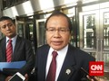 Rizal Ramli Tiba di Rapat Bersama Ahok dan Arief Yahya