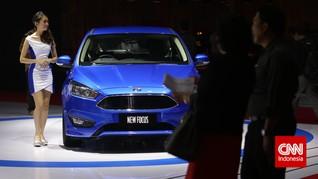Gegap Gempita Pembebasan Pajak Mewah untuk Mobil Sedan