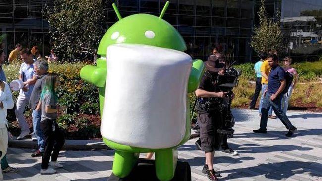 Android N Tambahkan Kontak Darurat di <i>Lock Screen</i>