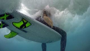 Peran Surfing dalam Menjaga Alam Kosta Rika