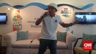Kill The DJ Adukan Kasus 'Jogja Istimewa' ke Polda Siang Ini