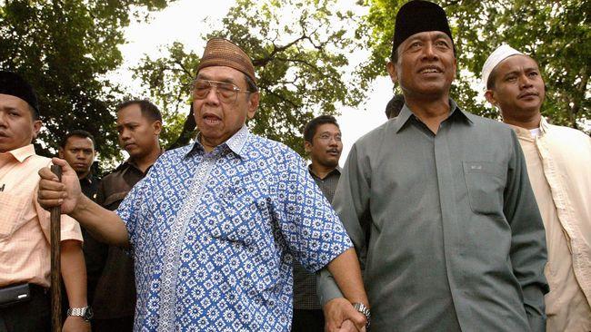 Gus Dur Segera Bergelar Pahlawan Nasional