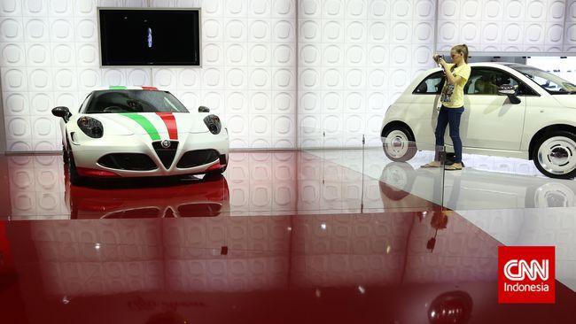 Alfa Romeo dan Fiat Masuk Indonesia Lagi Tahun Depan