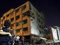 Simpatisan ISIS Klaim Bom Mobil Kairo, 29 Orang Terluka