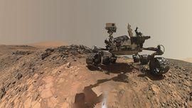 Tak Lagi Merespon, NASA Akhiri Tugas Opportunity di Mars