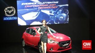 Mazda, Gebrak Pasar Lesu dengan Merilis 2 Varian Baru