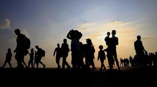 Jelang Hari Pengungsi, UNHCR Luncurkan Petisi #WithRefugees
