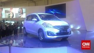 Tetap Fokus Pasarkan MPV, Suzuki Coba Lawan Arus Tren SUV