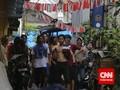 Ahok: Pendatang di Kampung Pulo Lakukan Pengurukan Sungai