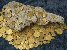 Diduga Bawa Emas Ribuan Triliun, Kapal Perang Rusia Ditemukan