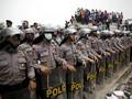 LBH Jakarta: Jokowi-Ahok Pakai TNI-Polri Gusur Warga Jakarta