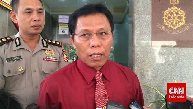 Polri: Kami Tak Urusi Percakapan RJ Lino dengan Sofyan Djalil