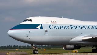Cathay Pacific Akuisisi Maskapai Penerbangan Murah