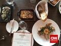 Terpesona Hidangan Inggris Bread Street Kitchen Gordon Ramsay