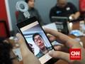 Google Uji Coba Fitur Pengenal Wajah di Ponsel