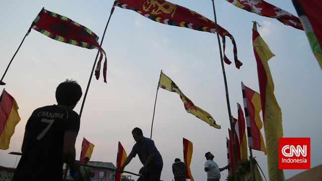 Kota Khatulistiwa Bersiap Pesta Karnaval Kemerdekaan