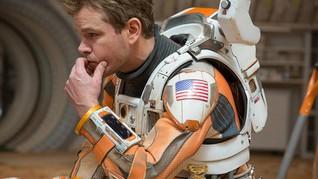 Menjelajah Luar Angkasa Bersama Hollywood atau NASA?
