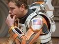 'The Martian' yang Membuat US$55 Juta Publik Penasaran