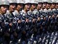 Peringati PD II, China Beri Ampunan Narapidana