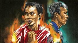 Ahsan/Hendra Sang Penakluk Dunia dari Indonesia
