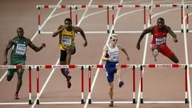 IAAF Larang Tim Atletik Rusia Berlaga di Olimpiade