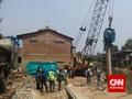 Komnas HAM Kritik Pemprov DKI soal Penanganan Kampung Pulo