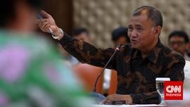 Agus Rahardjo Dipilih Jadi Ketua KPK karena Berpengalaman