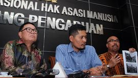 Empat Kota Berkomitmen Hormati Hak Asasi Warganya