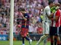 Messi Belasan Kali Gagal Eksekusi Penalti